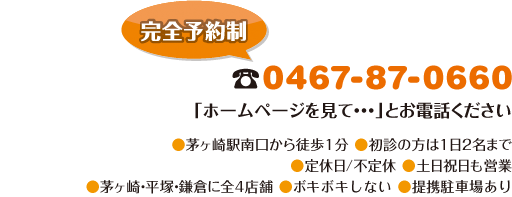電話:0467-87-0660